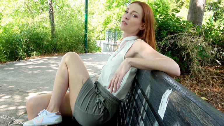 L'humiliation publique du loser au parc