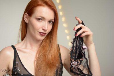 offrande lingerie