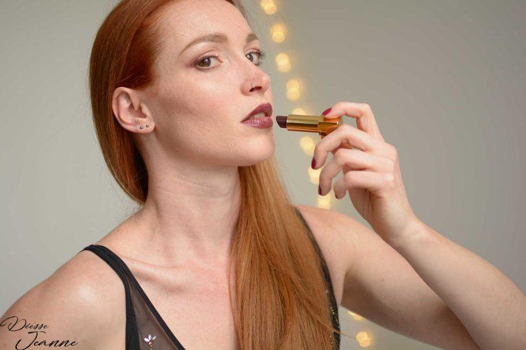 offrande maquillage