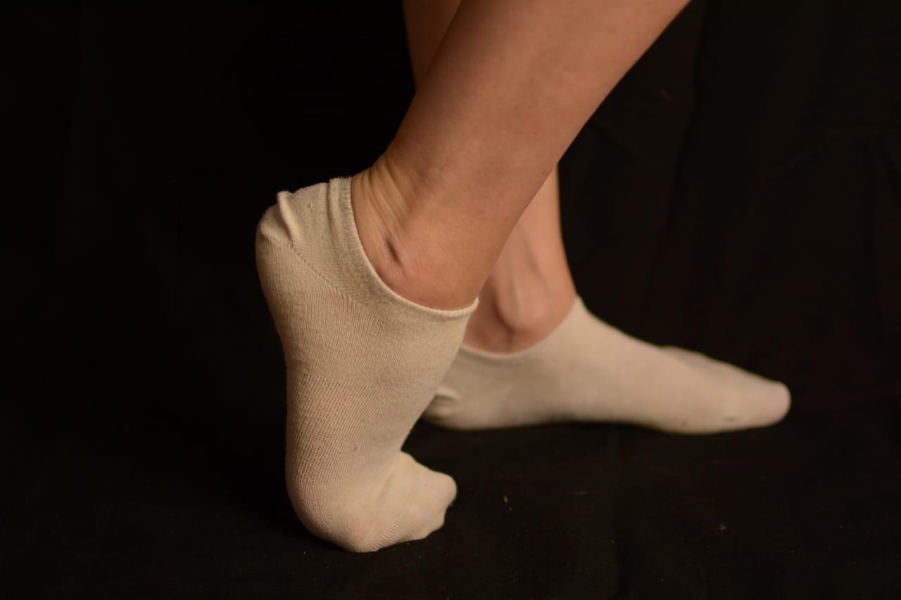 fétichiste vieilles chaussettes de sport