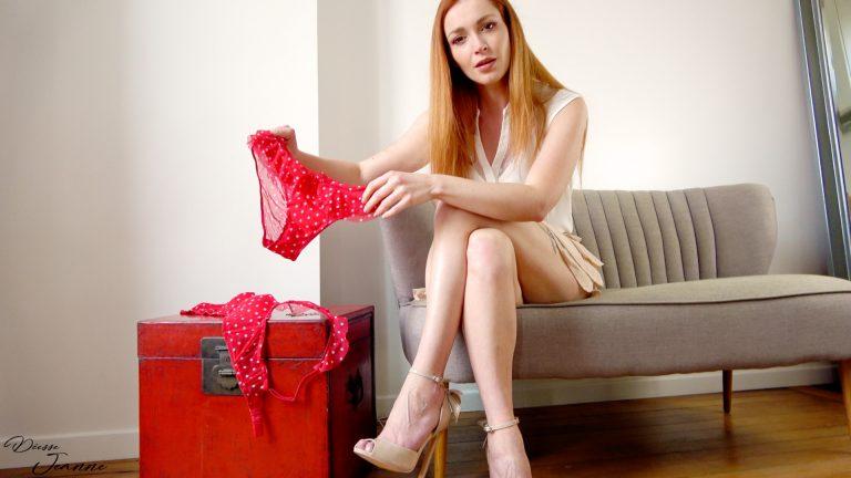 pack féminisation sissy training se faire féminiser par une femme dominatrice