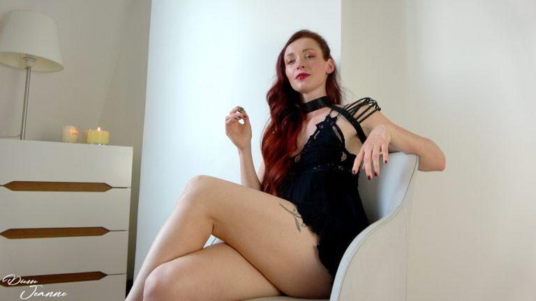 jeux sissy slut Sissy soumise à la Maîtresse de ton destin