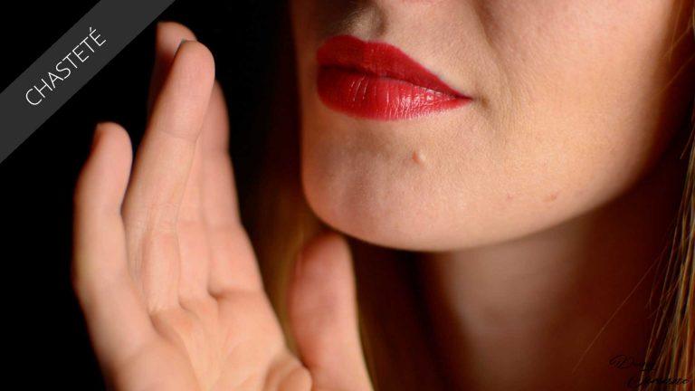 audio hypnose cage de chasteté mentale