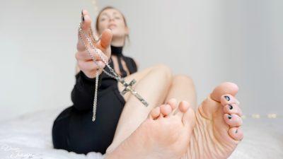 hypnose foot fetish