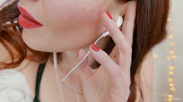 audio CEI